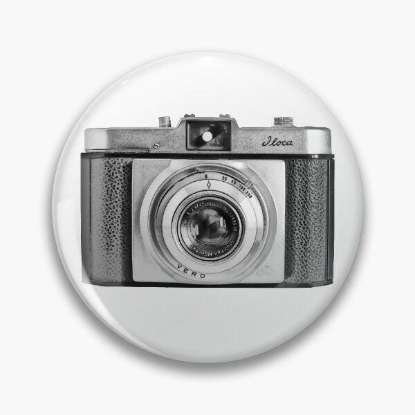 iLoca 35mm Camera #2 Pin
