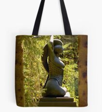 A R T  at the McMichael Gallery......... Tote Bag