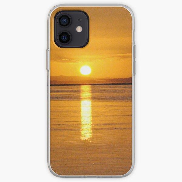 Sunrise - Inverloch, Victoria iPhone Soft Case