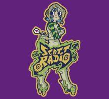 Scott Radio!! - Ramona Aqua