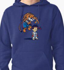 Tiger! Pullover Hoodie