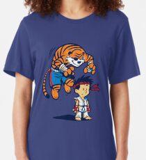 Tiger! Slim Fit T-Shirt