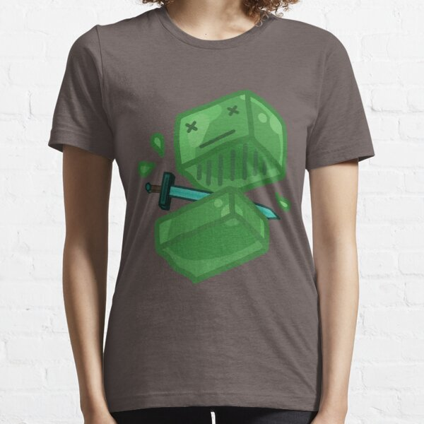 Slaying a slime Essential T-Shirt