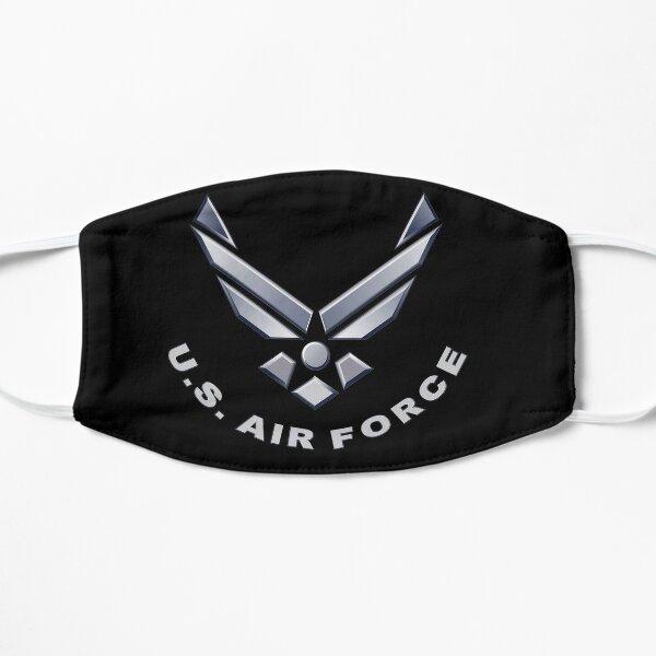 U.  S. Air Force Symbol for Dark Colors Mask