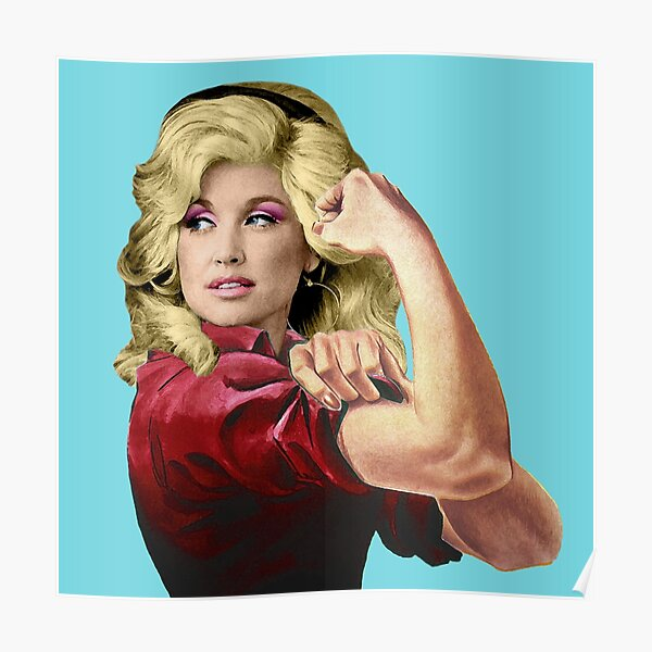 Dolly the Riveter 2 Poster