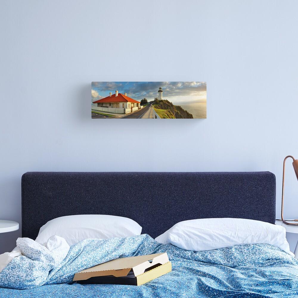 Cape Byron Lighthouse, New South Wales, Australia Canvas Print