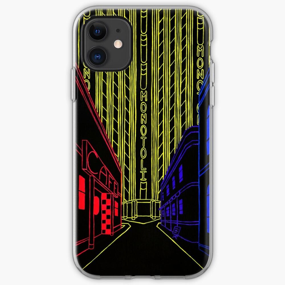 Edisnoom iPhone Case & Cover