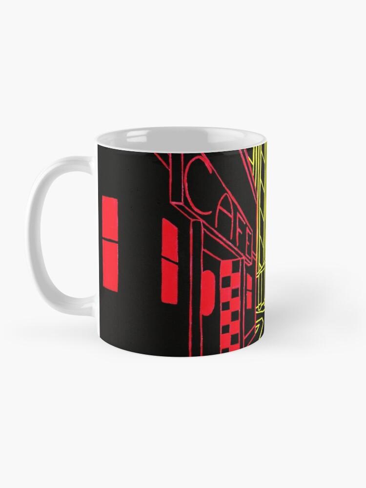 Alternate view of Edisnoom Mug