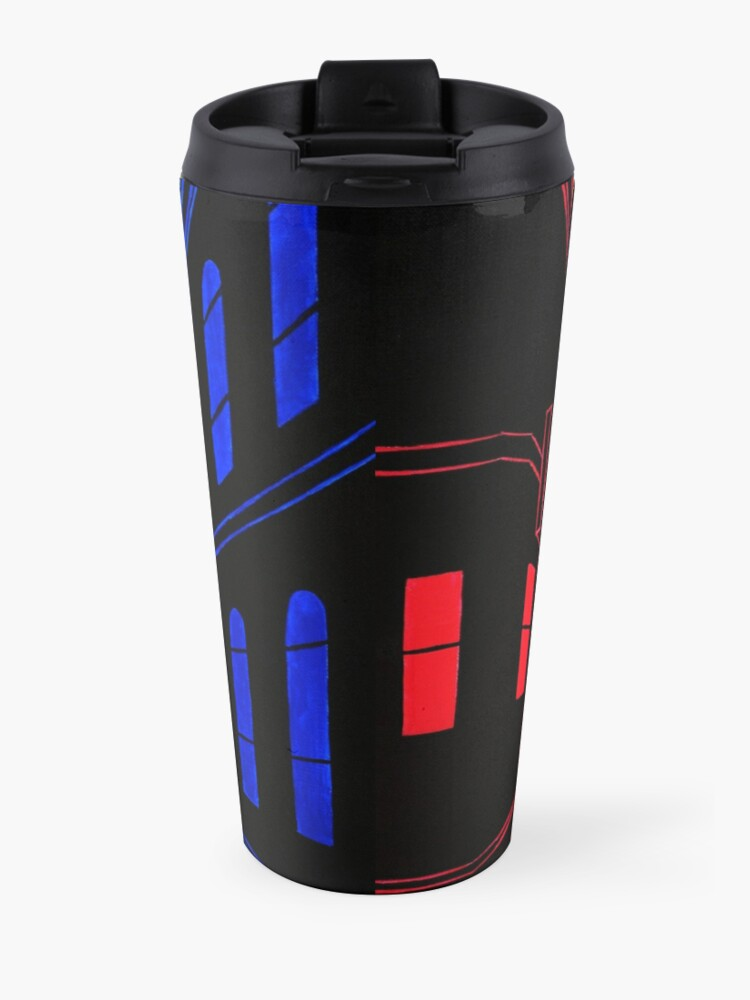 Alternate view of Edisnoom Travel Mug
