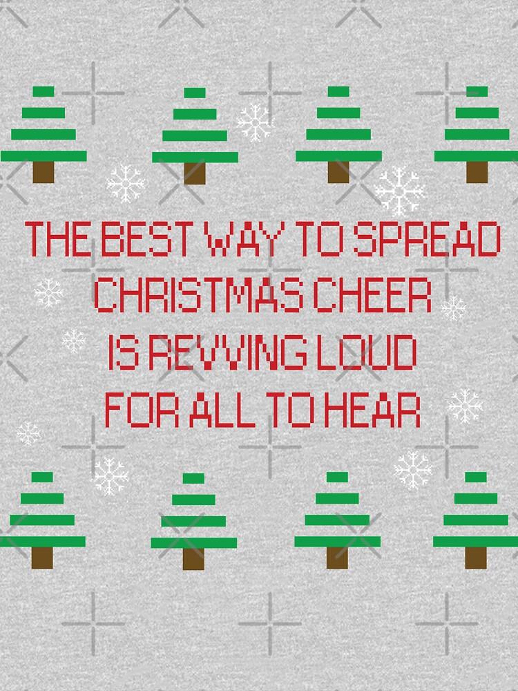Difundir la alegría de Navidad de TswizzleEG