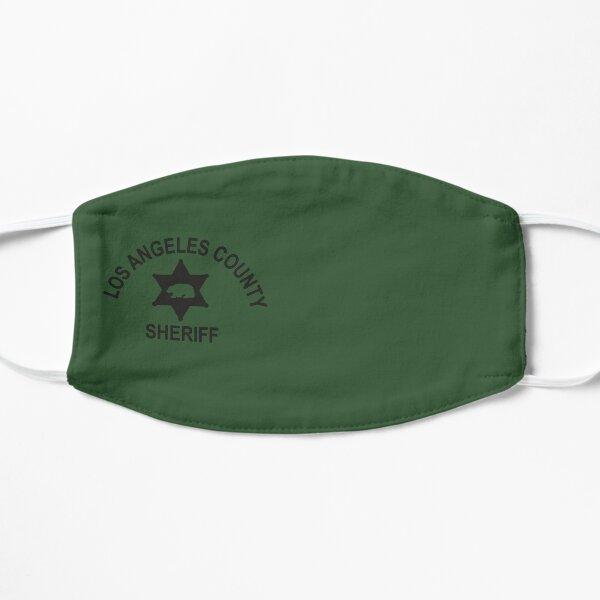 LASD Patch Mask (Dark Green) Mask