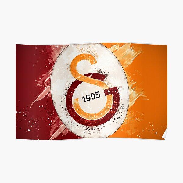 Galatasaray Poster