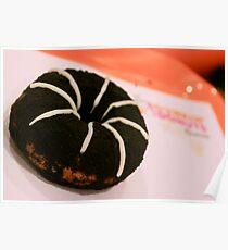 Dunkin Donut, New Delhi Poster