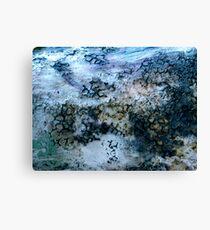 Kiln Abstract Canvas Print