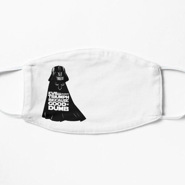 Dark Helmet - Fan art Flat Mask