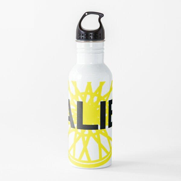 Malibu Soul Wheel Botella de agua