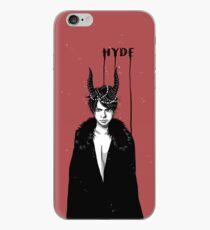 Devil Side iPhone Case