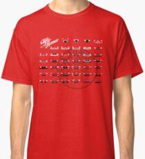 Alfa Romeo Family Classic T-Shirt