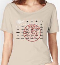 Alfa Romeo Family Women's Relaxed Fit T-Shirt