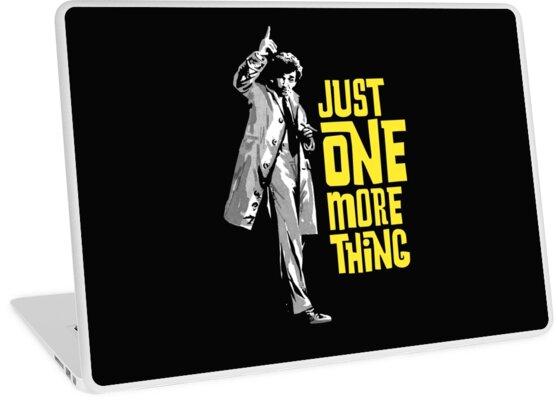b70fbc4492c Columbo - Just One More Thing