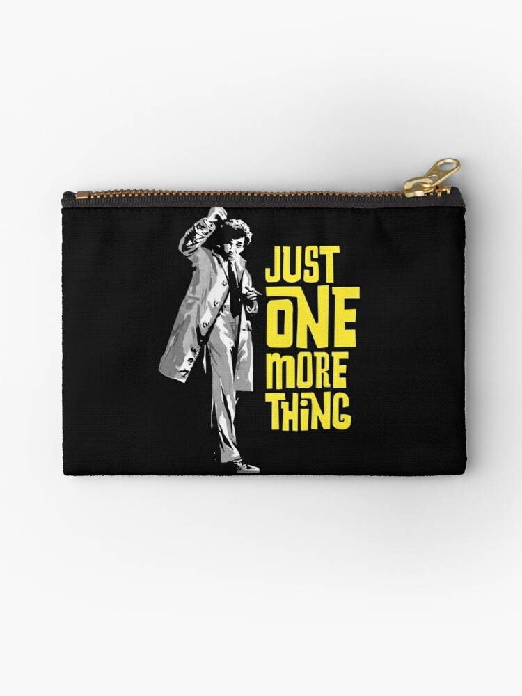 ea8c8cf5b3f Columbo - Just One More Thing