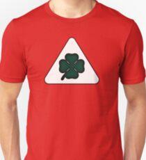 Quadrifoglio Alfa Romeo Unisex T-Shirt