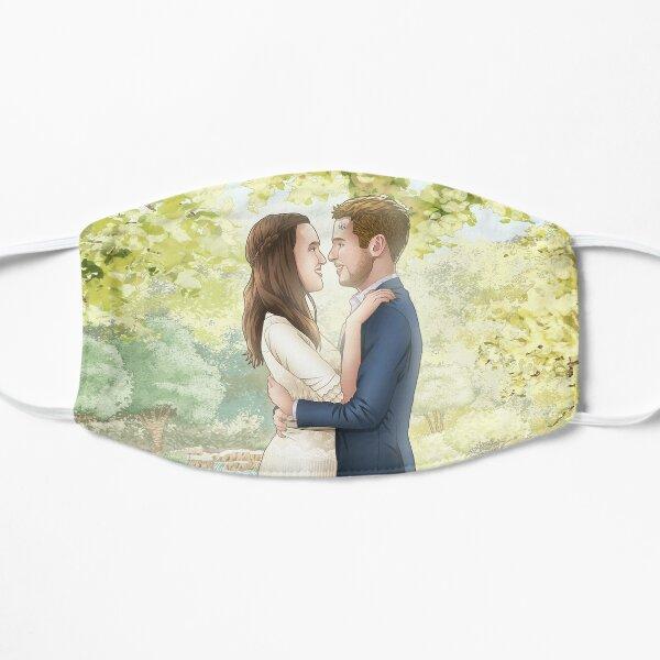 Fitzsimmons - Wedding Portrait Mask
