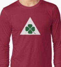 Quadrifoglio Classic Alfa Romeo T-Shirt