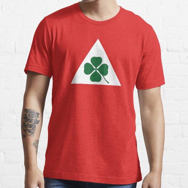 Quadrifoglio Classic Alfa Romeo Essential T-Shirt