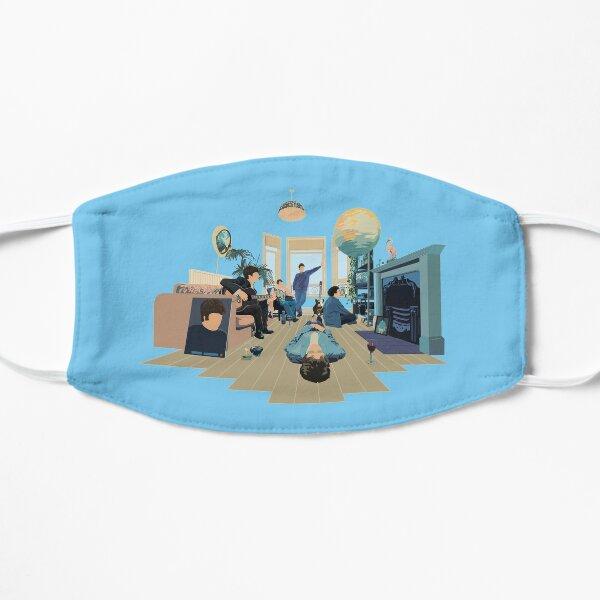 Defaybe Flat Mask