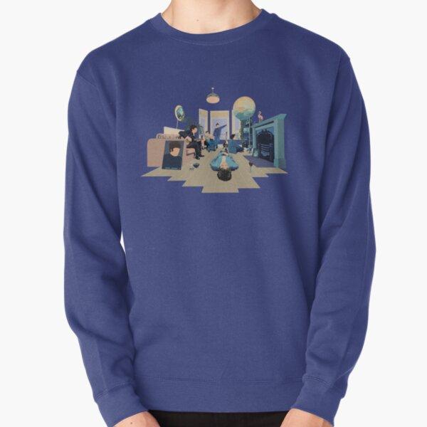 Defaybe Pullover Sweatshirt