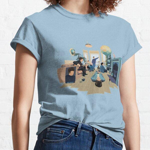 Defaybe Classic T-Shirt