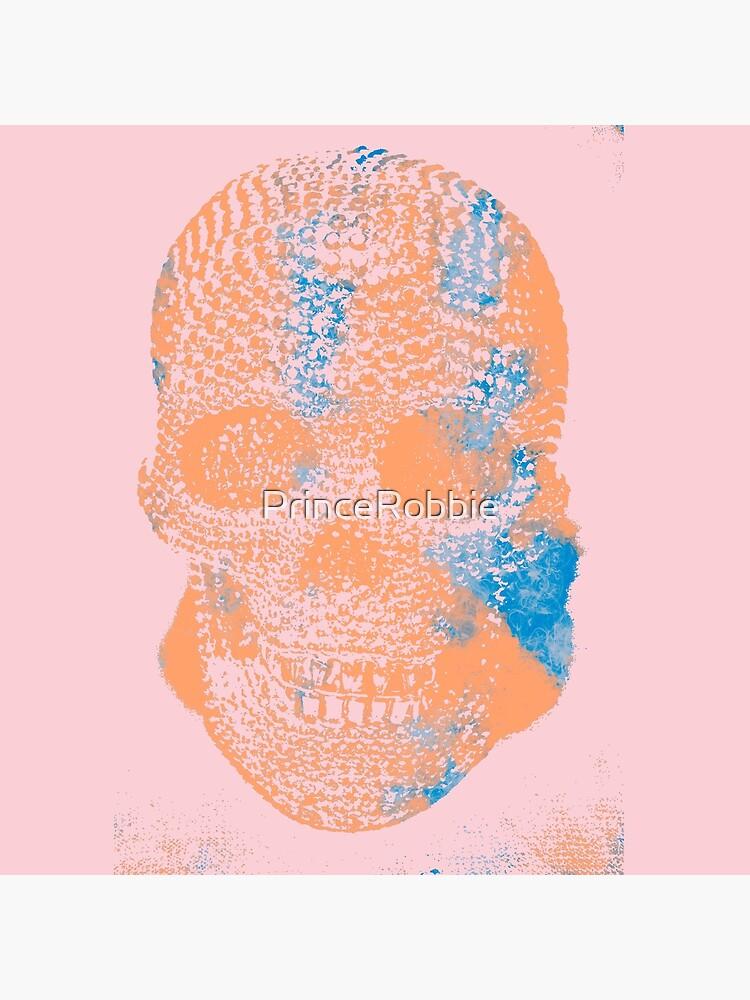 Skull V by PrinceRobbie