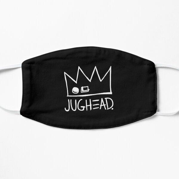 Riverdale ® Merch - Jughead Jones Masque sans plis