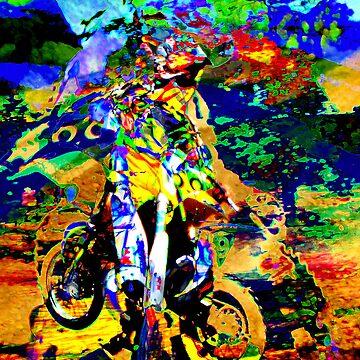 ATOMIC MIXTURE! by DarrellMoseley