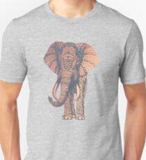 Fairy Elephant  Unisex T-Shirt