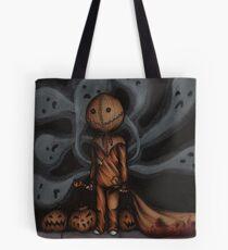 samhain Tote Bag