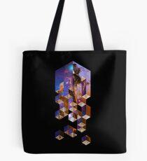 Soluble Cuboid Tote Bag