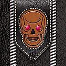Hot Head Leather by Billy Davis