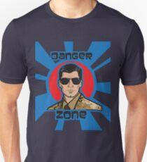You Better Call Kenny Loggins - Military Uniform Version T-Shirt