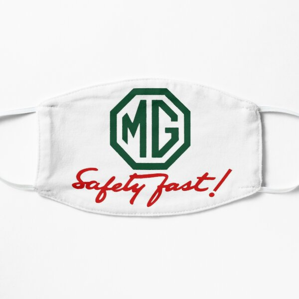 MG Safety Fast Masque sans plis
