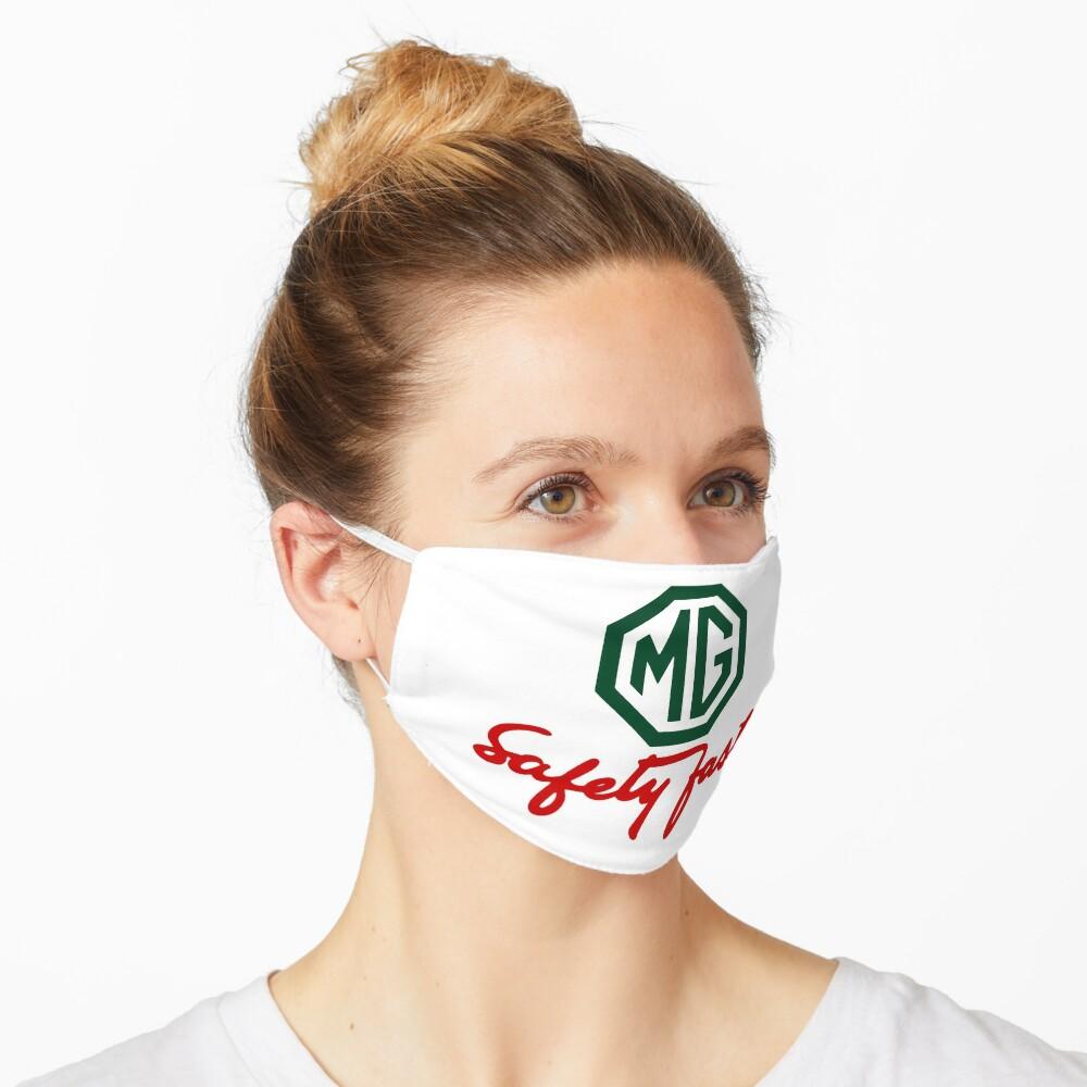 MG Safety Fast Mask