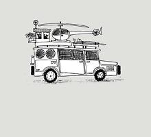Car sketch Unisex T-Shirt