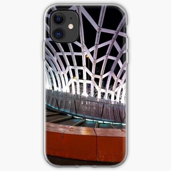 Webb - Melbourne, Victoria, Australia iPhone Soft Case