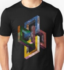 Links T-Shirt