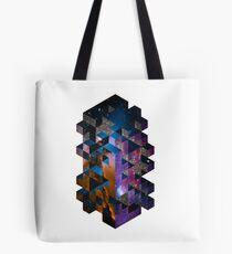 Spoceblocks Tote Bag