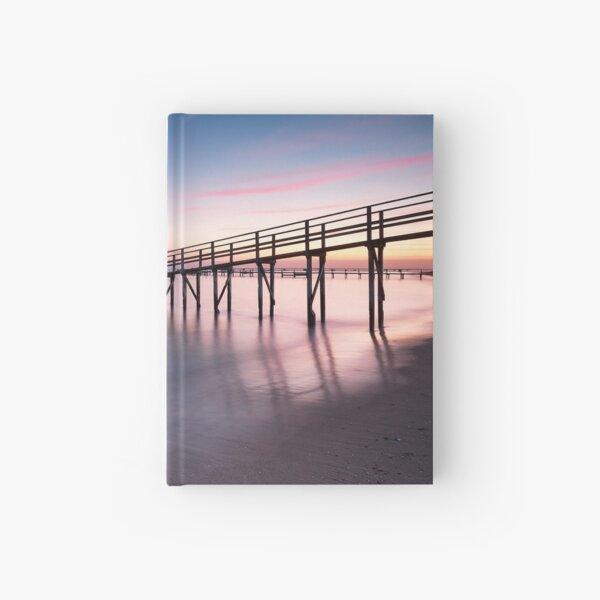 Shelley Dawn - Portsea, Victoria, Australia Hardcover Journal