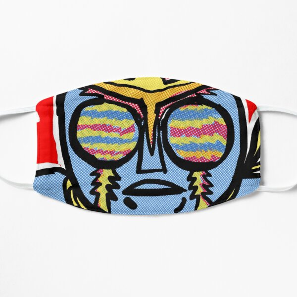 H E N S H I N ! Mask