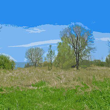Ontario by AlexStepanov
