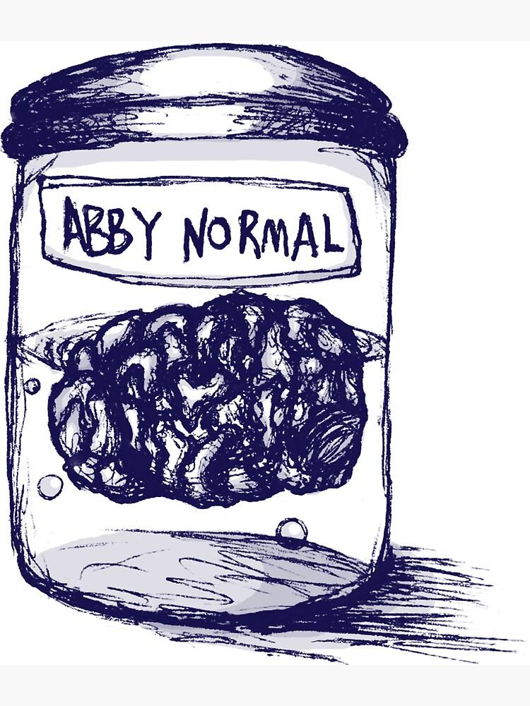 Abby Normal by AlexMathews